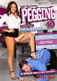 Pegging 10 Porn Video