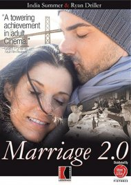 Marriage 2.0 DVD Image from Lion Reach.