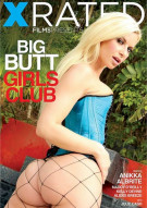 Big Butt Girls Club Porn Movie