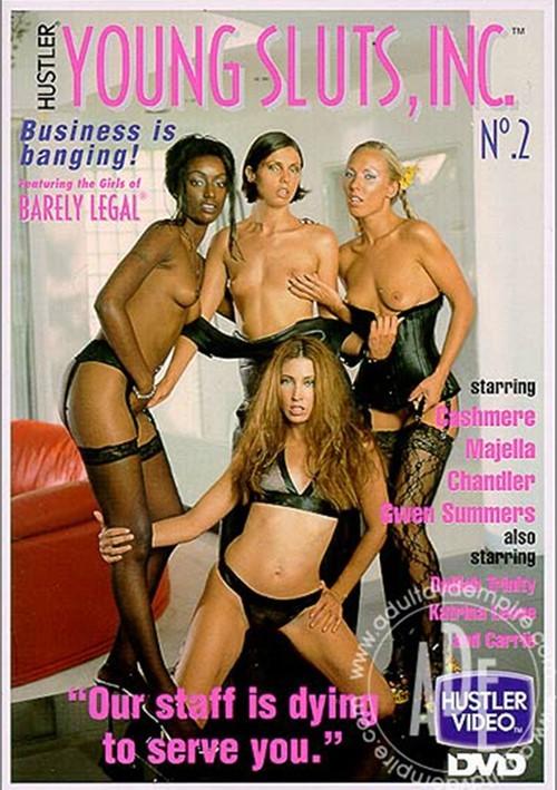 Young Sluts, Inc. 2