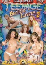 Teenage Brotha Lovers 2 Porn Video