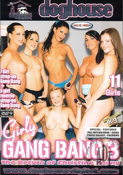 from Dawson shemale gangbang girl dvd
