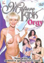 Mature Kink Orgy Porn Video