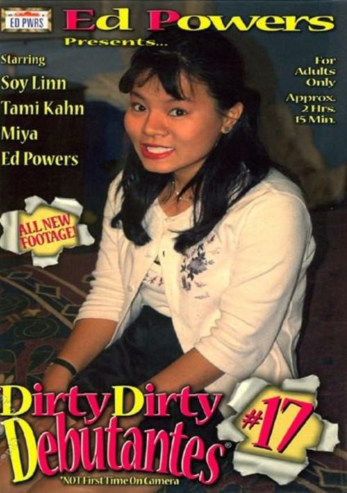 Dirty Dirty Debutantes #17