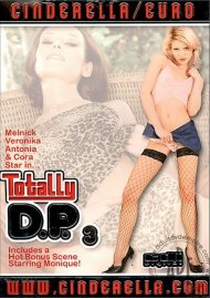Totally D.P. 3 Porn Movie