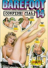 Barefoot Confidential 14 Porn Video