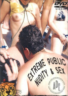 Extreme Public Nudity & Sex Porn Movie