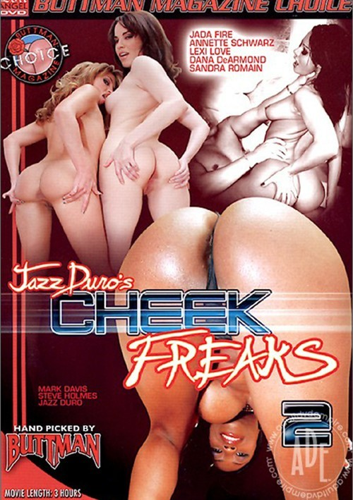 Cheek Freaks 2