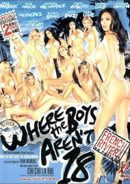 Where The Boys Arent #18 Porn Video