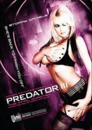 Predator III: The Final Chapter Porn Video
