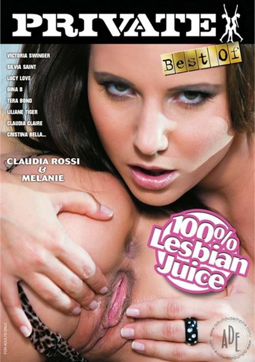 Best Of 100% Lesbian Juice