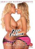 Bree & Teagan Porn Movie