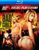 Bad Girls 4  Blu-ray