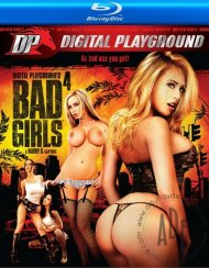 Bad Girls 4  Porn Movie