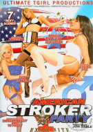 American Stroker Party Porn Video