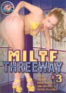 MILTF Threeway #3 Porn Video