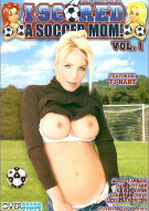 I Scored A Soccer Mom! Porn Video