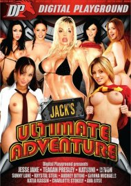 Jacks Ultimate Adventure Porn Video