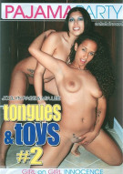 Tongues & Toys #2 Porn Movie