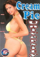 Cream Pie University Porn Movie