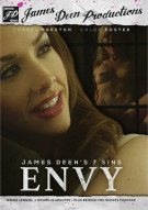 James Deens 7 Sins: Envy Porn Movie