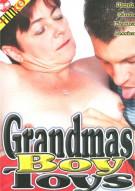 Grandmas Boy Toys Porn Video
