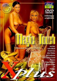 Magic Touch Porn Movie