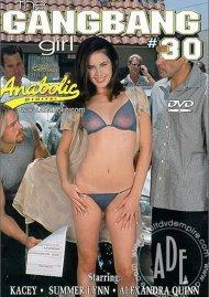 Gangbang Girl 30, The Porn Movie