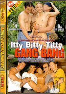Itty Bitty Titty Gang Bang Porn Movie