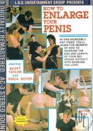 Fine Art of Anal Intercourse, The Porn Video