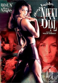 Deep Inside Nikki Dial Porn Movie