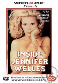 Inside Jennifer Welles Porn Video