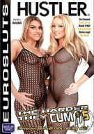 Harder They Cum #5, The Porn Movie