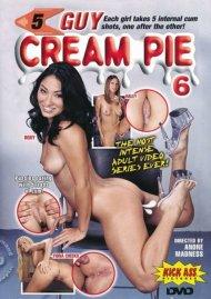 5 Guy Cream Pie 6 Porn Video