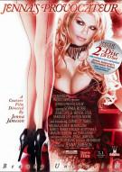 Jennas Provocateur - Sophia Rossi Porn Movie