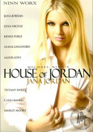 House of Jordan Porn Movie