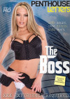 Boss, The Porn Movie
