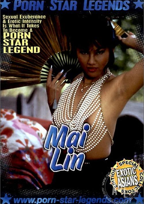 Porn Star Legends: Mai Lin