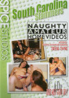 Naughty Amateur Home Videos: South Carolina Slammers Porn Movie