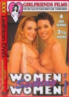 Women Seeking Women Vol. 14 Porn Video