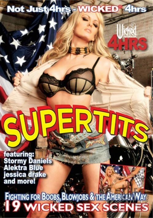 Super Tits
