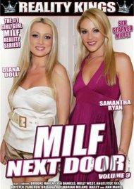 MILF Next Door Vol. 9 Porn Movie