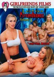 Lesbian Psychodramas Vol. 3 Porn Video