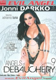 Angels of Debauchery 9 Porn Video