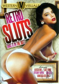 Retro Sluts Take It In The Butt Porn Movie