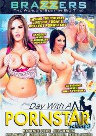 Day With A Pornstar Vol. 3 Porn Movie