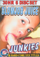 Blowjob Juice Junkies Porn Movie
