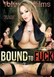 Stream Bound To Fuck HD Porn Video from Bluebird Films!