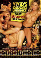 Vivid's Award Winners: Best Strap On Sex Scene Porn Video