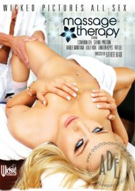 Massage Therapy Porn Movie